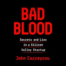 bad blood secrets and lies
