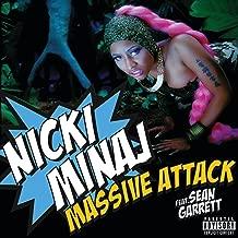 Massive Attack [Explicit]