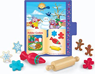 Fisher-Price Dora The Explorer: Dora Fiesta Favorites Holiday Cookies