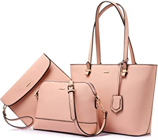 Best blush leather purse Reviews