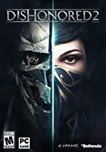 Dishonored 2 - PC [video game]