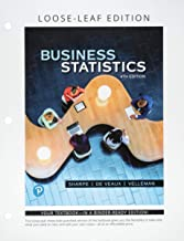 statistics for business and economics 4th edition