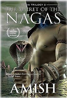 Shiva Trilogy 2 The Secret of The Nagas by Amish Tripathi - Paperback