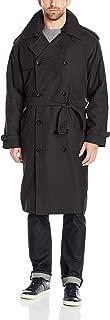chicago trench coat