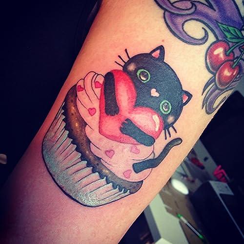Cute Tatto Tattoo Design Ideas