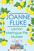 Lemon Meringue Pie Murder (Hannah Swensen series Book 4)