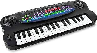 Boley Electronic Toy Keyboard - 1 Pack Mini Toy Piano for Ki