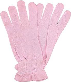 シルク おやすみ 手袋 ハンドケア 保湿 レディース 婦人 絹