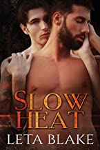 Slow Heat (Heat of Love Book 1)