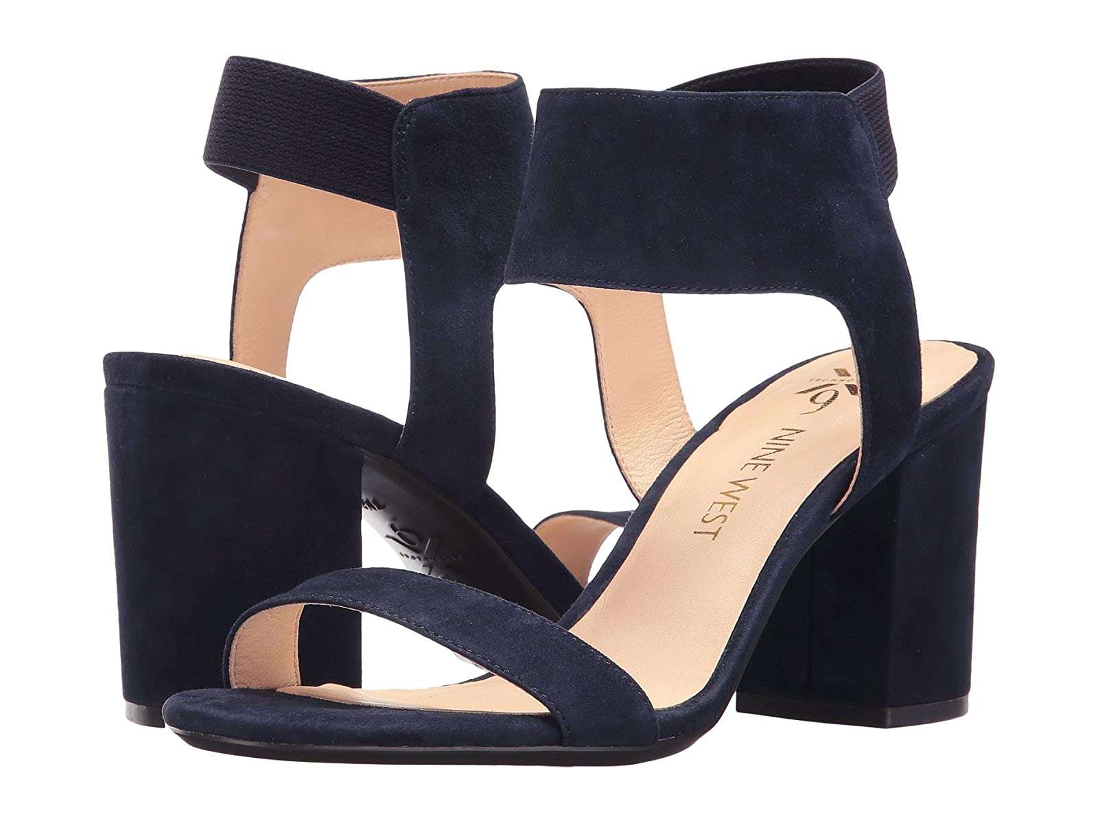 Nine West Greene9x9Cheap and distinctive eye-catching shoes
