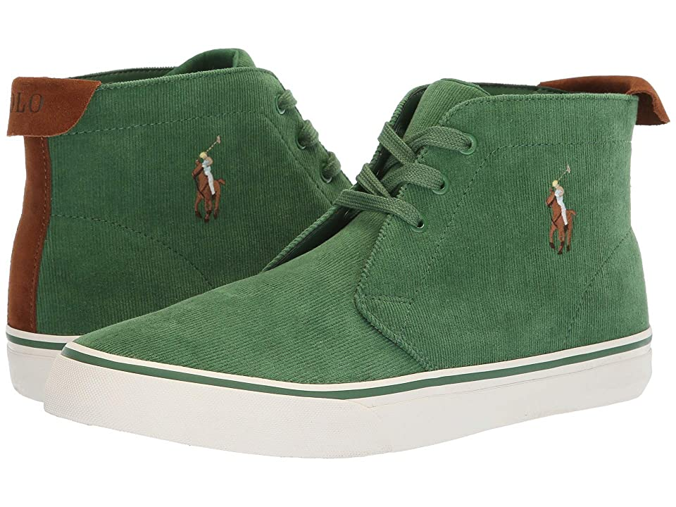 Polo Ralph Lauren Talin (Washed Forest) Men