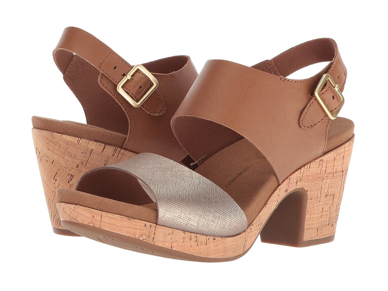 Rockport Vivianne 2 Part SandalAtmospheric grades have affordable shoes
