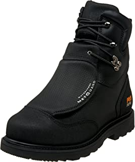 12e24dcb Amazon.com: Timberland PRO - Boots / Shoes: Clothing, Shoes & Jewelry