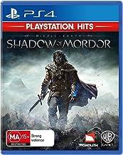 Shadow of Mordor - PlayStation 4
