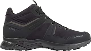 Mammut Men's Ultimate Pro Mid GTX High Rise Hiking Shoes