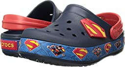 Crocband Superman Clog (Toddler/Little Kid)