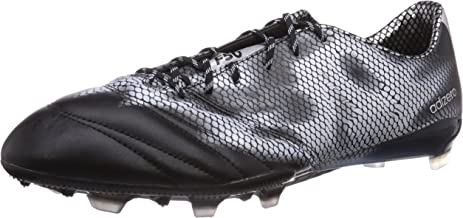 adidas Soccer Boots F50 Adizero FG Leather Mens Cleats