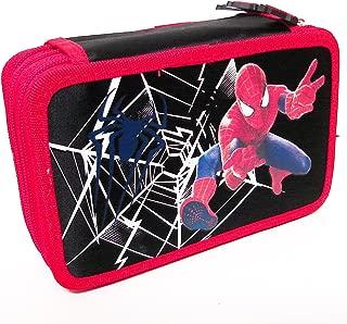 cerd/á 2700//–/0168 Spiderman/ /Astuccio Triplo Completo