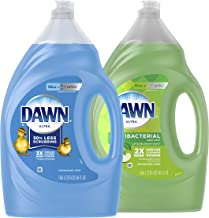 Dawn Dish Soap + Antibacterial Hand Soap