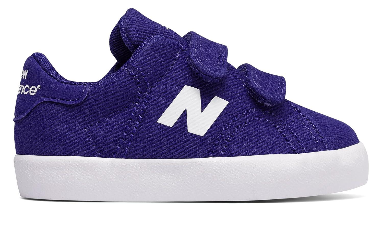 (ニューバランス) New Balance 靴?シューズ キッズランニング ProCourt Blue with White ブルー ホワイト US 6.5 (14-14.5cm)