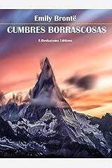 Cumbres borrascosas (Spanish Edition) eBook Kindle