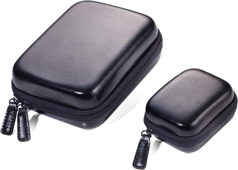 TROIKA ONPACK – CBO60 NEW before selling ☆ BK Set of zipper cases + Regular store H 2 organiser