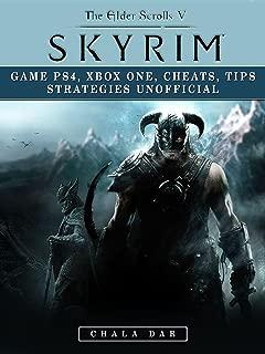 Elder Scrolls V Skyrim Game PS4, Xbox One, Cheats, Tip Strategies Unofficial