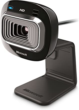 Microsoft LifeCam HD-3000 USB Port Webcam for Business - Trova i prezzi più bassi