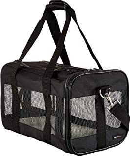 Best Cat Carrier For Long Distance Travel [2021 Picks]