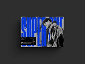 SuperM The 1st Album 'Super One'