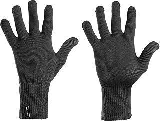 Kathmandu Polypro Men's Lightweight Quick Drying Outdoor Warm Gloves