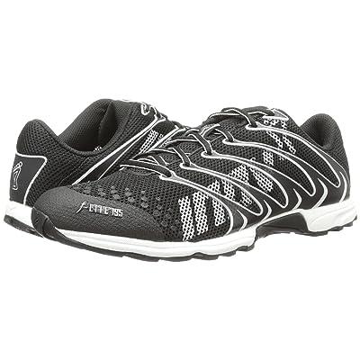 inov-8 F-Litetm 195 (Black/White) Running Shoes