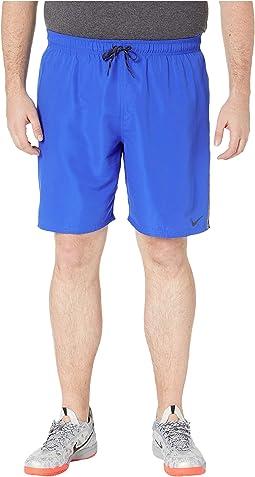 4f4a4b66b40 Nike diverge 9 volley shorts | Shipped Free at Zappos