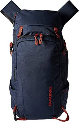 Dakine - Heli Pro Backpack 24L