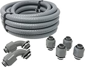 Best ll electrical conduit fitting Reviews