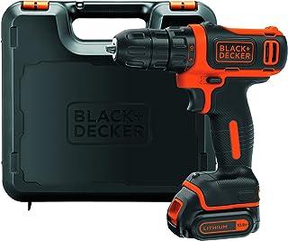 Amazon.es: destornillador electrico - Black+Decker
