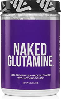 l glutamine foods vegan