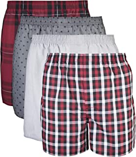 Best thin cotton boxers Reviews