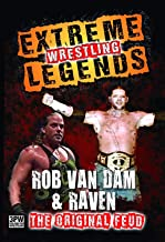 Extreme Wrestling Legends: Rob Van Dam & Raven, The Original Feud