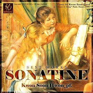 Kuhlau: Sonatine Op.20 No.2, 1st Movt
