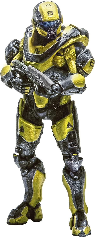 Halo McFarlane 5  Guardians, Serie 1, Personaggio di Spartan Athlon