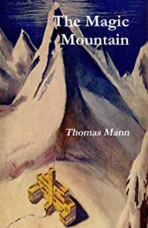 Best magic mountain mann Reviews