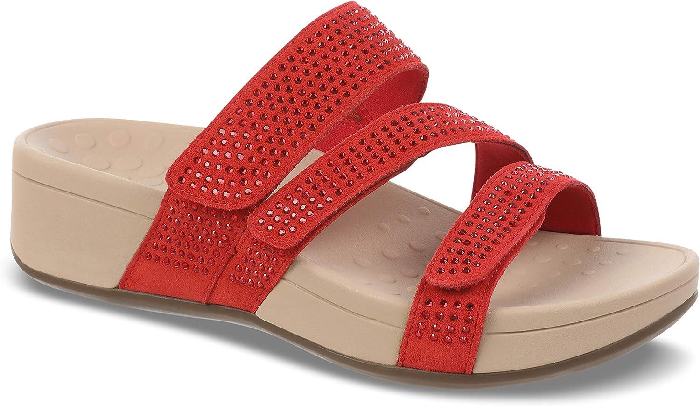 Vionic New York Mall Women's Pacific Alexis Platform - Max 60% OFF Adjustabl Ladies Sandal