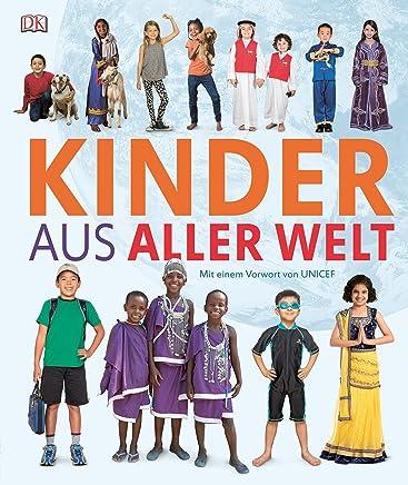 Kinder aus aller WeltCatherine Saunders,Sam Priddy,Katy Lennon,Christiane Wagler