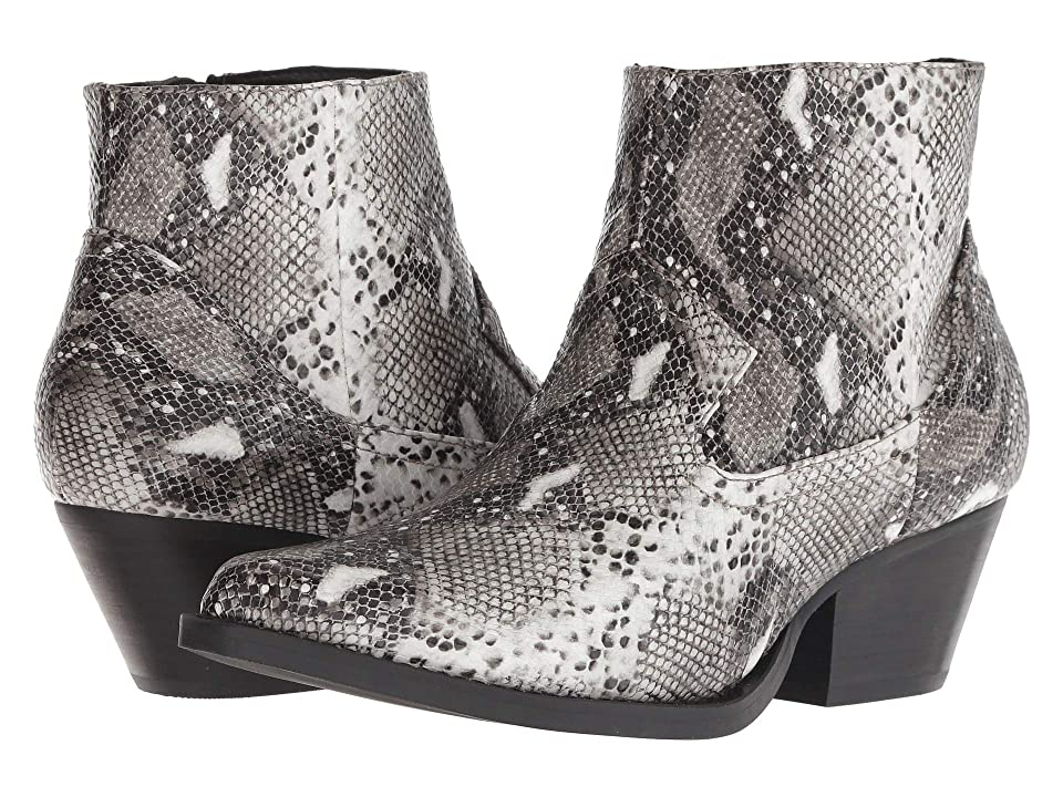 JANE AND THE SHOE Mikayla (Snake Print) Women