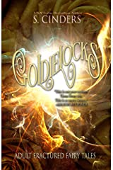 Goldie: Tales from the Three Bears (Dark Fairy Tales Book 4) Kindle Edition