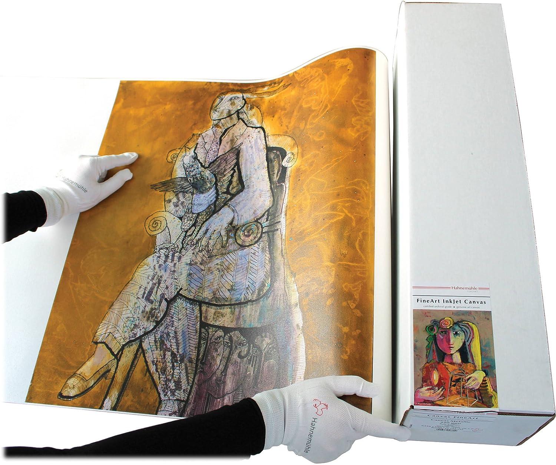 Hahnemãœhle Canvas Metallic 350 g, 61 cm x 12 m m m B00XJIIQP6    | Moderater Preis  d7b2da