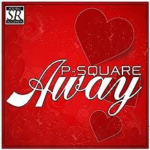 away mp3 p square