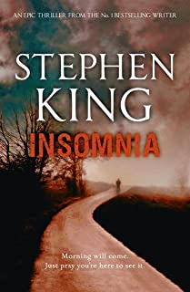 Insomnia (English Edition)