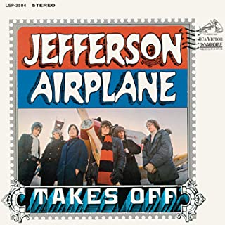 jefferson airplane flying high bird